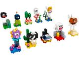 71361-11 LEGO Super Mario Character Pack Series 1 Complete Set