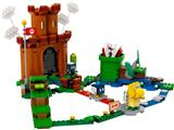 71362 LEGO Super Mario Guarded Fortress