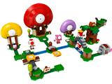71368 LEGO Super Mario Toad's Treasure Hunt