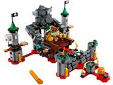 71369 LEGO Super Mario Bowser's Castle Boss Battle