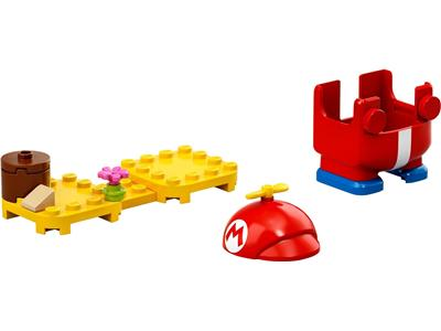 71371 LEGO Super Mario Propeller Mario Power-Up Pack