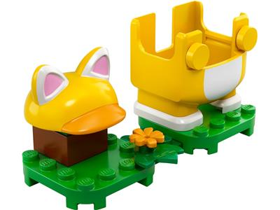 71372 LEGO Super Mario Cat Mario Power-Up Pack