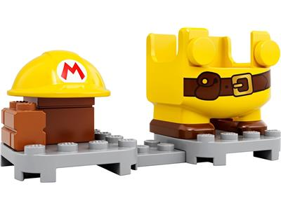 71373 LEGO Super Mario Builder Mario Power-Up Pack