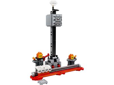 71376 LEGO Super Mario Thwomp Drop