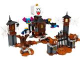71377 LEGO Super Mario King Boo and the Haunted Yard