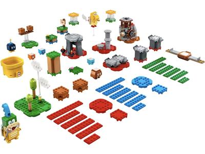 71380 LEGO Super Mario Master Your Adventure