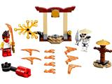 71730 LEGO Ninjago Legacy Epic Battle Set - Kai vs. Skulkin