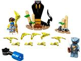 71732 LEGO Ninjago Legacy Epic Battle Set - Jay vs. Serpentine