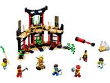 71735 LEGO Ninjago Legacy Tournament of Elements