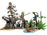 71747 LEGO Ninjago The Island The Keepers' Village
