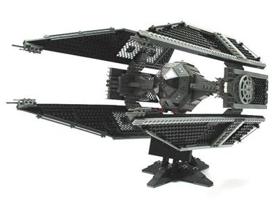 7181 LEGO Star Wars TIE Interceptor