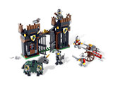 7187 LEGO Kingdoms Escape from the Dragon's Prison