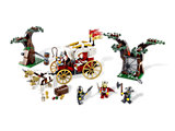7188 LEGO Kingdoms King's Carriage Ambush