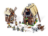 7189 LEGO Kingdoms Mill Village Raid