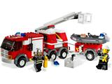 7239 LEGO City Fire Truck