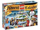 7324 LEGO City Advent Calendar