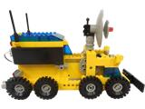 744 LEGO Universal Building Set with Motor