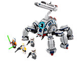 75013 LEGO Star Wars The Clone Wars Umbaran MHC Mobile Heavy Cannon