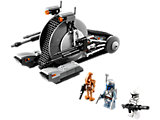 75015 LEGO Star Wars Corporate Alliance Tank Droid