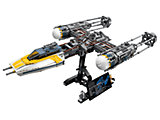 75181 LEGO Star Wars Y-wing Starfighter