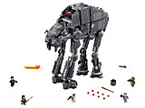 75189 LEGO Star Wars First Order Heavy Assault Walker