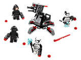 75197 LEGO Star Wars The Last Jedi First Order Specialists Battle Pack