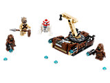 75198 LEGO Star Wars Tatooine Battle Pack