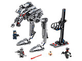 75201 LEGO Star Wars The Last Jedi First Order AT-ST
