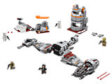75202 LEGO Star Wars Defense of Crait