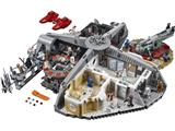 75222 LEGO Star Wars Master Builder Series Betrayal at Cloud City