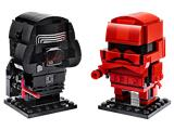 75232 LEGO BrickHeadz Star Wars Kylo Ren & Sith Trooper