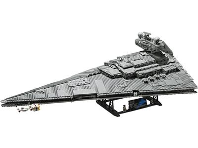 75252 LEGO Star Wars Imperial Star Destroyer