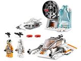 75268 LEGO Star Wars 4 Plus Snowspeeder