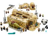75290 LEGO Star Wars Master Builder Series Mos Eisley Cantina
