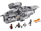 75292 LEGO Star Wars The Mandalorian The Razor Crest