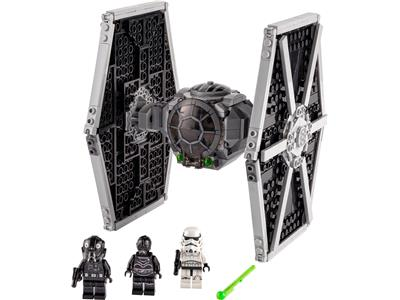 75300 LEGO Star Wars Imperial TIE Fighter