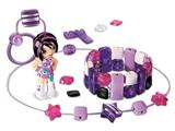 7535 LEGO Clikits Groovy Grape Jewels-n-More
