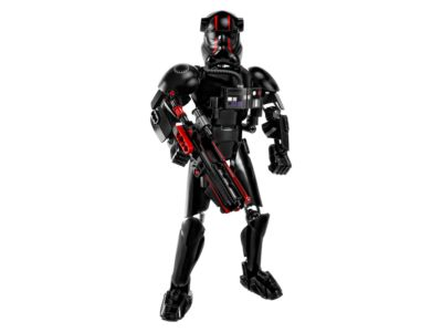 75526 LEGO Star Wars Elite TIE Fighter Pilot