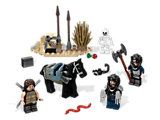 7569 LEGO Prince of Persia The Sands of Time Desert Attack