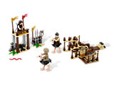 7570 LEGO Prince of Persia The Sands of Time The Ostrich Race
