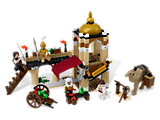 7571 LEGO Prince of Persia The Sands of Time The Fight for the Dagger