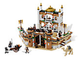 7573 LEGO Prince of Persia The Sands of Time Battle of Alamut