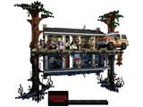 75810 LEGO Stranger Things The Upside Down