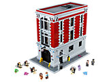 75827 LEGO Ghostbusters Firehouse Headquarters
