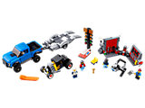 75875 LEGO Speed Champions Ford F-150 Raptor & Ford Model A Hot Rod