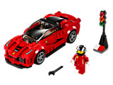 75899 LEGO Speed Champions LaFerrari
