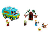 75902 LEGO Scooby-Doo The Mystery Machine