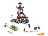 75903 LEGO Scooby-Doo Haunted Lighthouse