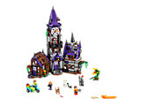 75904 LEGO Scooby-Doo Mystery Mansion