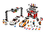 75912 LEGO Speed Champions Porsche 911 GT Finish Line